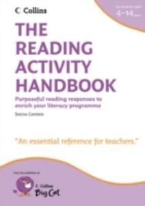 Libro in inglese The Reading Activity Handbook  - Sheena Cameron