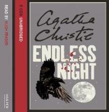 Endless Night - Agatha Christie - cover