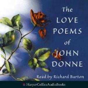 Libro in inglese The Love Poems of John Donne  - John Donne