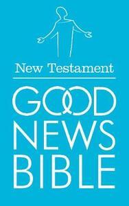 New Testament (Good News Bible Translation) - cover