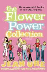 Libro in inglese The Flower Power Collection  - Jean Ure