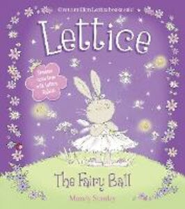 Libro in inglese Lettice  - Mandy Stanley