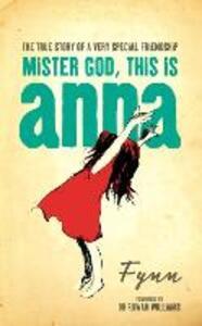 Mister God, This is Anna - Fynn - cover