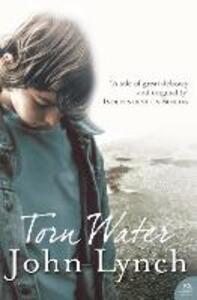 Torn Water - John Lynch - cover