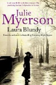 Laura Blundy - Julie Myerson - cover