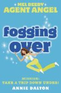 Fogging Over - Annie Dalton - cover