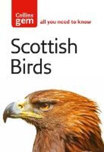 Scottish Birds - Valerie Thom - cover