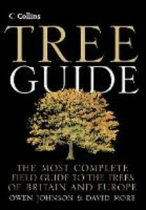 Collins Tree Guide - cover
