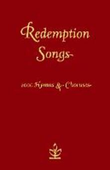 Redemption Songs - cover