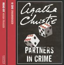Partners in Crime - Agatha Christie - cover