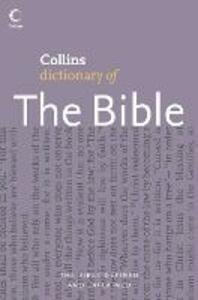 Collins Dictionary of The Bible - Martin H. Manser,Martin J. Selman - cover