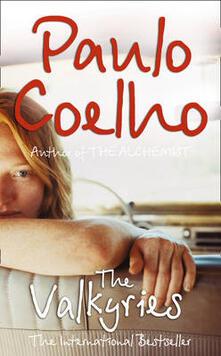 The Valkyries - Paulo Coelho - cover