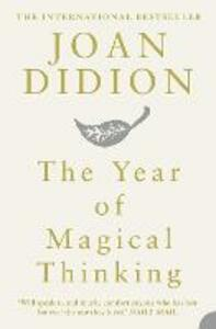 The Year of Magical Thinking - Joan Didion - cover