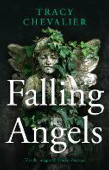 Falling Angels - Tracy Chevalier - cover