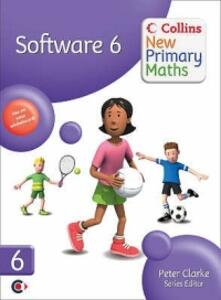 Software 6 - cover