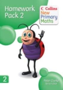 Homework Pack 2 - cover