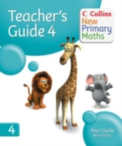 Teacher's Guide - cover