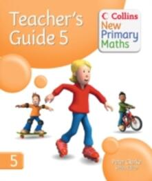 Teacher's Guide 5 - cover