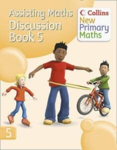 Collins New Primary Maths - Peter Clarke - cover