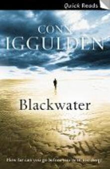 Blackwater - Conn Iggulden - cover
