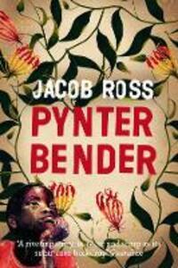 Pynter Bender - Jacob Ross - cover