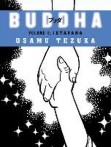 Jetavana - Osamu Tezuka - cover