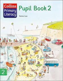 Pupil Book 2 - Karina Law - cover