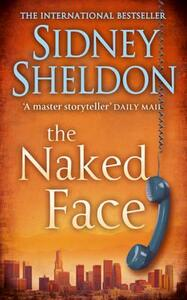 The Naked Face - Sidney Sheldon - cover