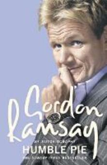 Humble Pie - Gordon Ramsay - cover
