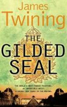 The Gilded Seal - James Twining - cover