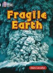 Fragile Earth: Band 17/Diamond - Claire Llewellyn - cover