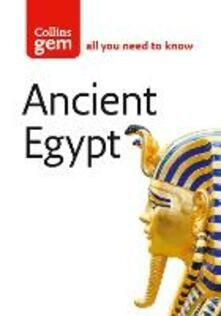 Ancient Egypt - David Pickering - cover