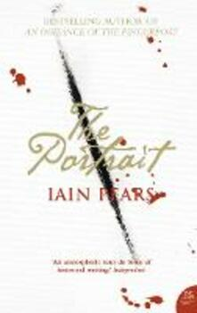 The Portrait - Iain Pears - cover