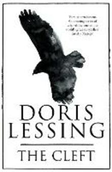 The Cleft - Doris Lessing - cover