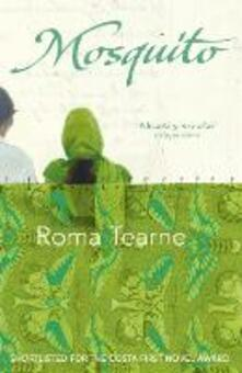 Mosquito - Roma Tearne - cover