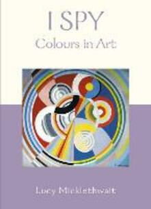 Colours in Art - cover