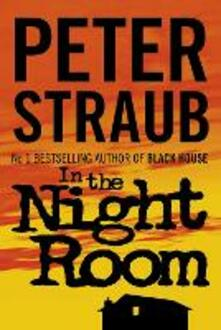 In the Night Room - Peter Straub - cover