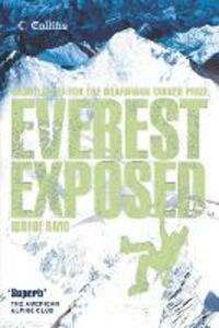 Everest Exposed: The Mef Authorised History - George Band - cover