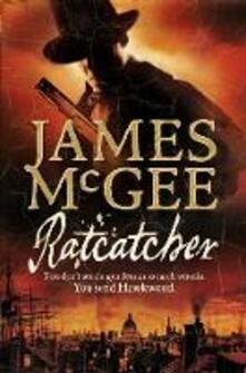 Ratcatcher - James McGee - cover