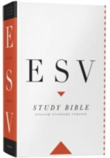 Study Bible: English Standard Version (ESV) - Collins Anglicised ESV Bibles - cover