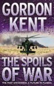 Ebook in inglese Spoils of War Kent, Gordon