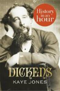 Foto Cover di Dickens, Ebook inglese di Kaye Jones, edito da HarperCollins Publishers