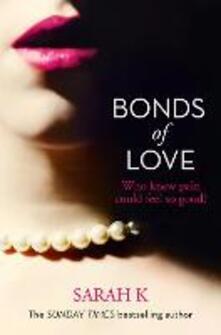 Bonds of Love - Sarah K - cover