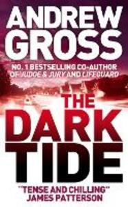 The Dark Tide - Andrew Gross - cover