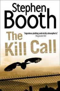 The Kill Call - Stephen Booth - cover