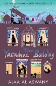 The Yacoubian Building - Alaa Al Aswany - cover