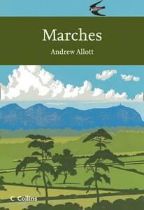 Marches - Andrew Allott - cover