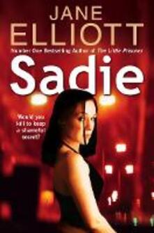 Sadie - Jane Elliott - cover