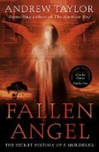 Fallen Angel - Andrew Taylor - cover