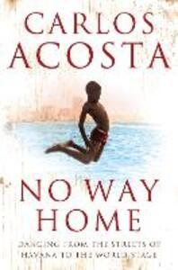 Yuli: The Carlos Acosta Story - Carlos Acosta - cover